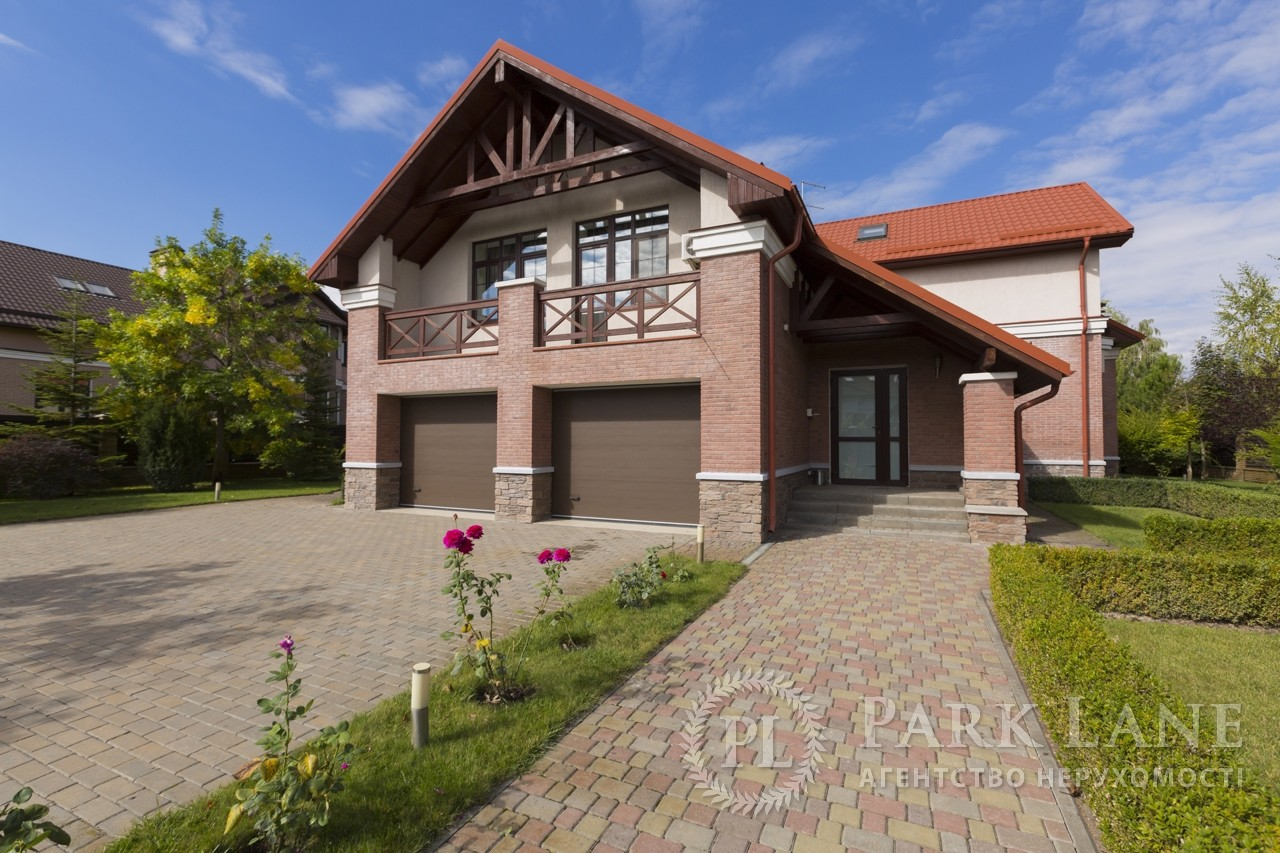 Дом B-100559, Старокиевская, Козин (Конча-Заспа) - Фото 1