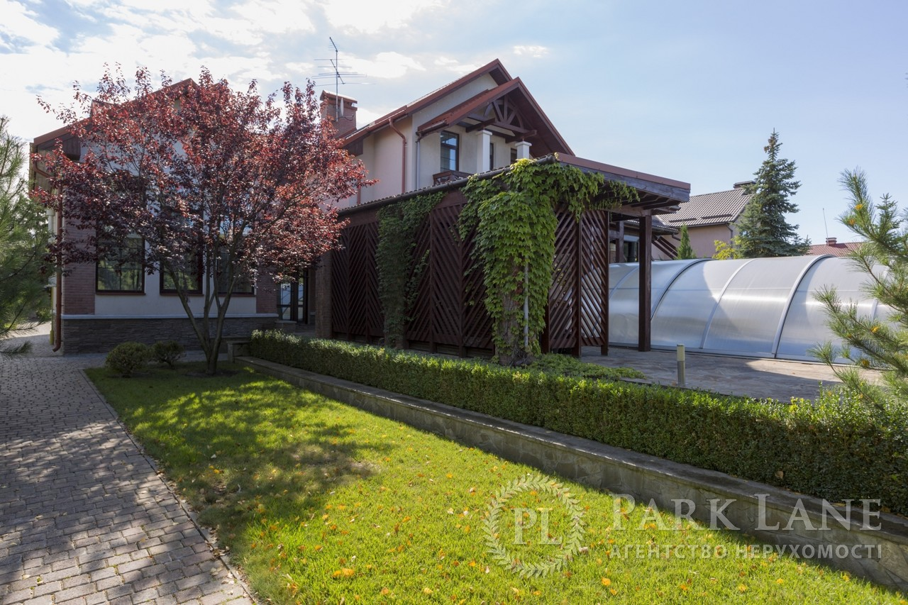 Дом B-100559, Старокиевская, Козин (Конча-Заспа) - Фото 33