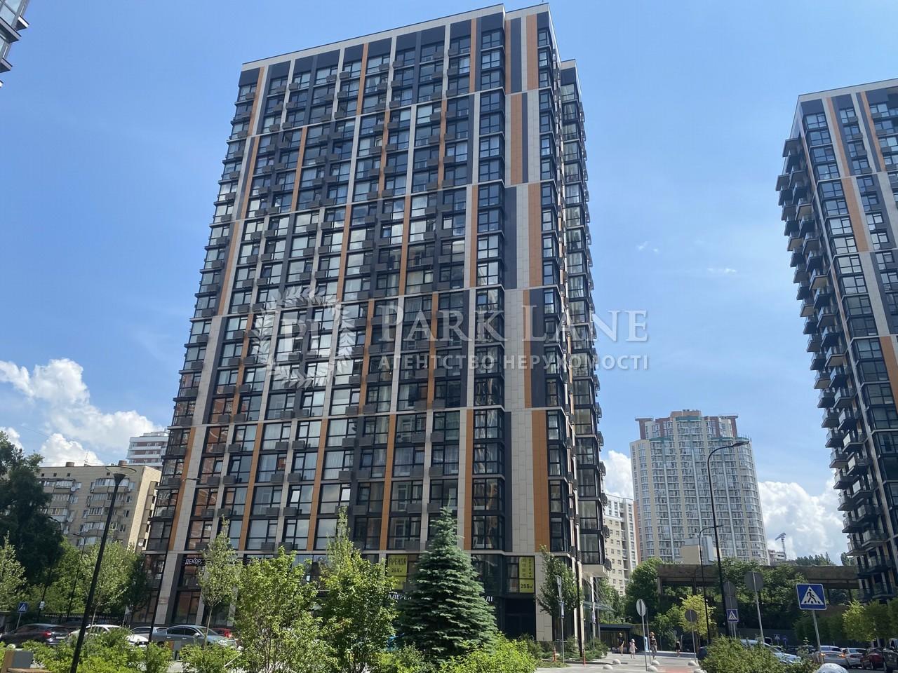 Квартира ул. Предславинская, 53, Киев, K-31399 - Фото 1