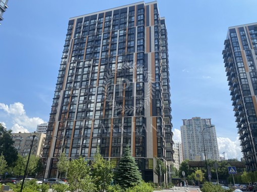 Квартира Предславинська, 53, Київ, Z-764974 - Фото