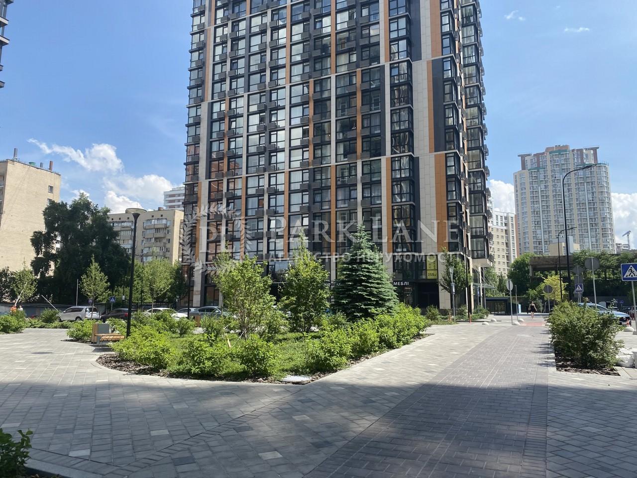 Квартира ул. Предславинская, 53, Киев, K-31399 - Фото 9