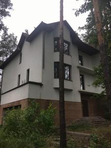 Дом B-100517, Лесная, Мощун (Киево-Святошинский) - Фото 1