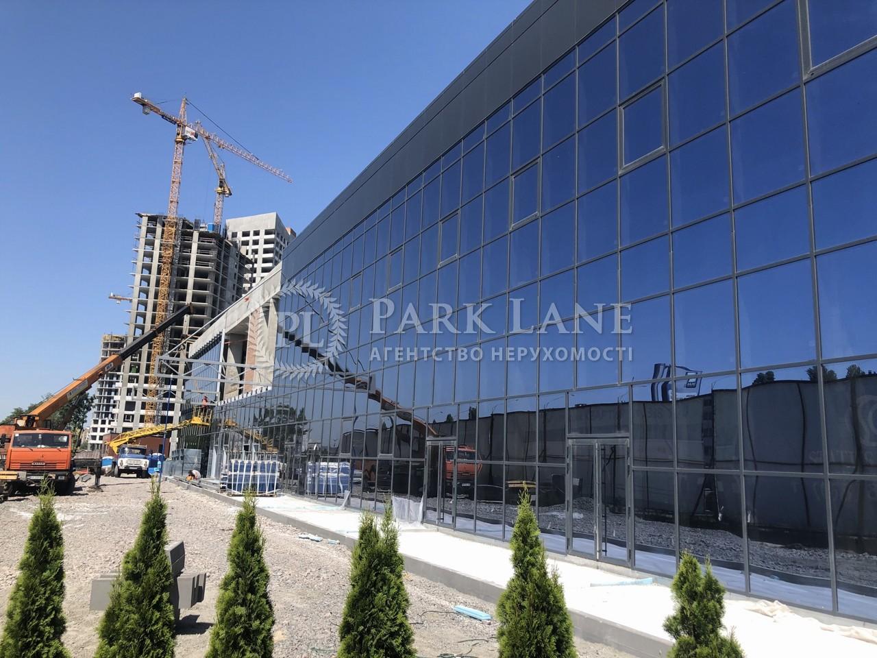 Торгово-офісне приміщення, K-29608, Харківське шосе, Київ - Фото 4