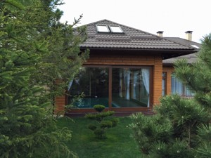 Дом B-100569, Старокиевская, Козин (Конча-Заспа) - Фото 40