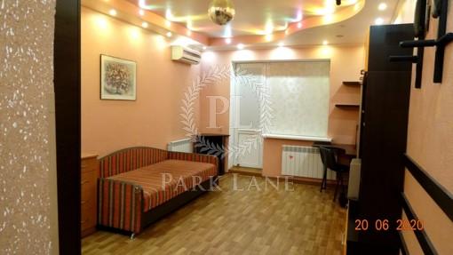 Квартира Максименко Федора (Краснофлотская), 4а, Киев, R-33767 - Фото