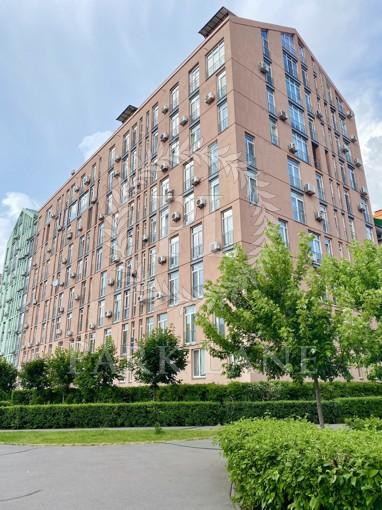 Квартира Регенераторная, 4 корпус 13, Киев, B-100634 - Фото