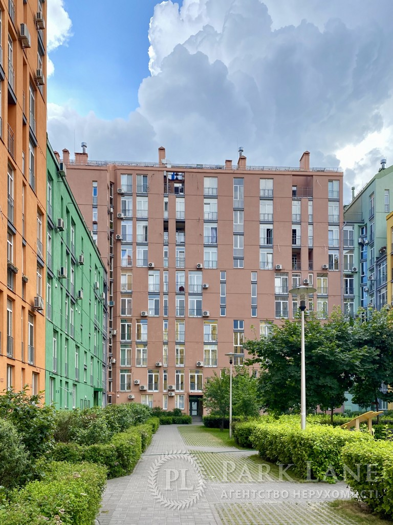 Квартира ул. Регенераторная, 4 корпус 13, Киев, N-22908 - Фото 10