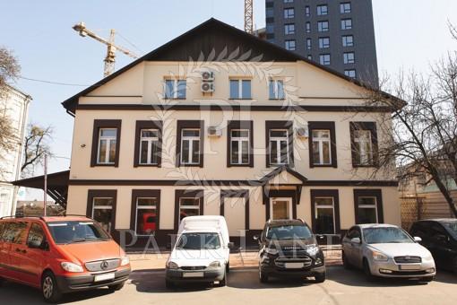 Офис, Кудрявская, Киев, I-31039 - Фото