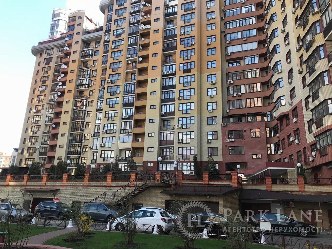 Квартира ул. Коновальца Евгения (Щорса), 32б, Киев, R-25810 - Фото 22