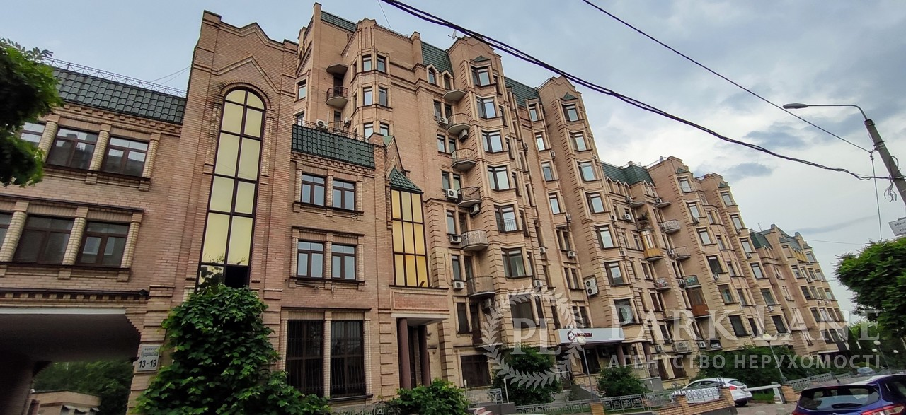 Офис, Кудрявская, Киев, Z-680534 - Фото 14