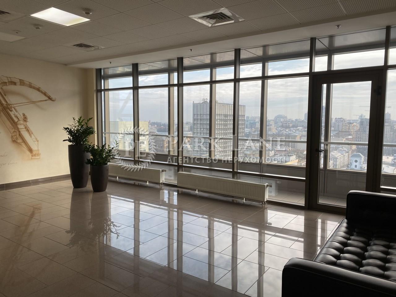 Офис, ул. Хмельницкого Богдана, Киев, R-31553 - Фото 11