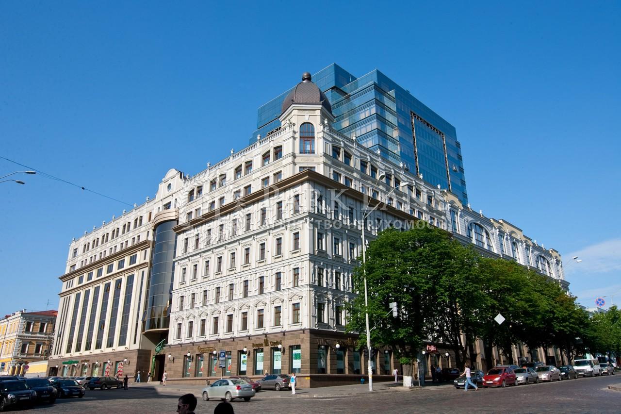 Офис, ул. Хмельницкого Богдана, Киев, R-31298 - Фото 5
