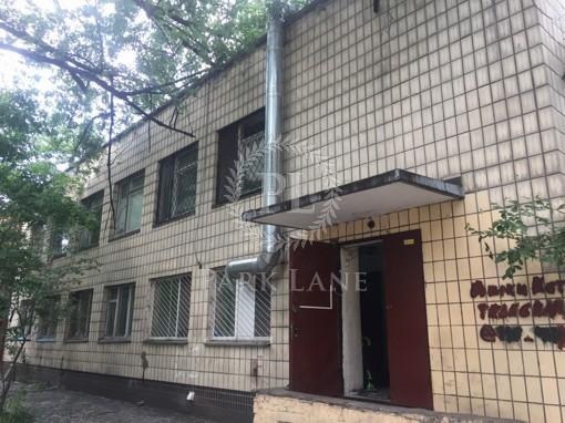 Нежилое помещение, Матеюка Николая, Киев, K-29650 - Фото
