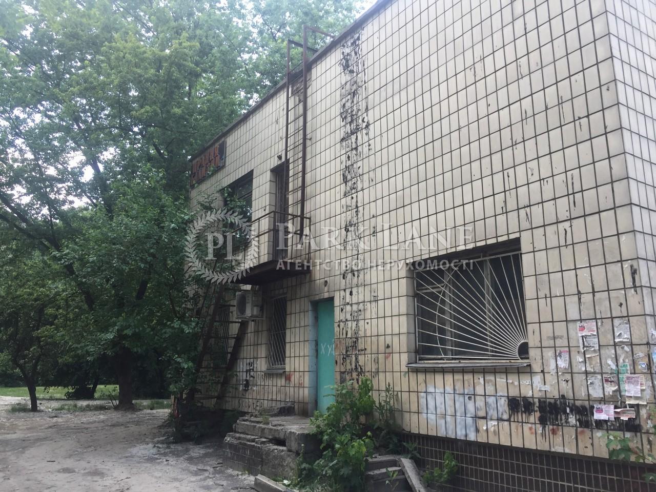 Нежилое помещение, K-29650, Матеюка Николая, Киев - Фото 2