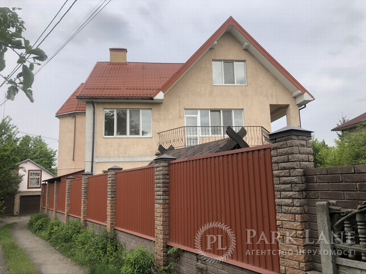 Дом ул. Черемшины Марка, Киев, R-33892 - Фото 1