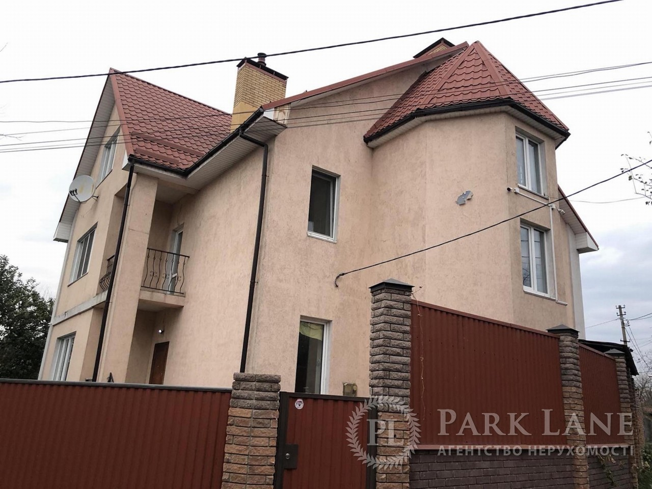 Дом ул. Черемшины Марка, Киев, R-33892 - Фото 3