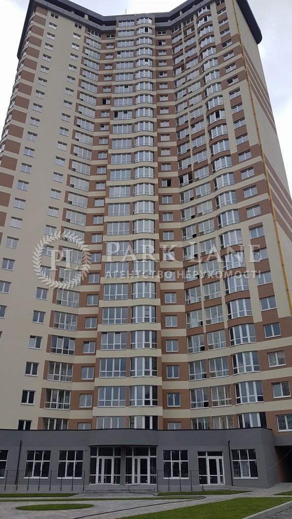 Квартира Z-741638, Новополевая, 2 корпус 1, Киев - Фото 3