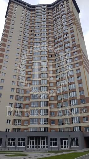 Квартира Новополевая, 2, Киев, Z-708377 - Фото