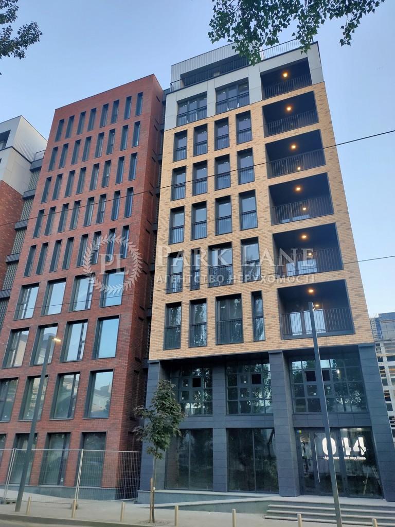 Квартира ул. Кирилловская (Фрунзе), 37, Киев, Z-606660 - Фото 6