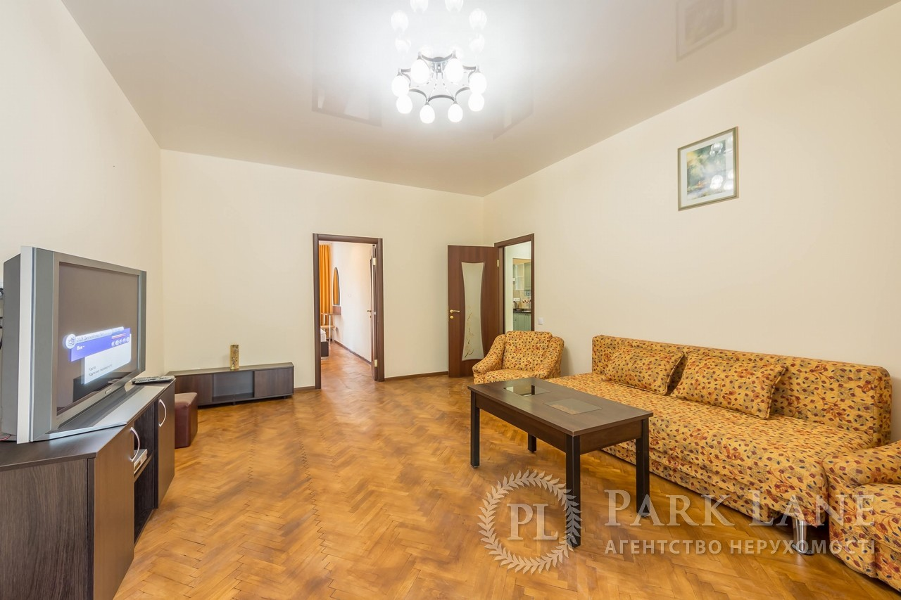 Квартира ул. Бассейная, 23, Киев, R-10992 - Фото 4