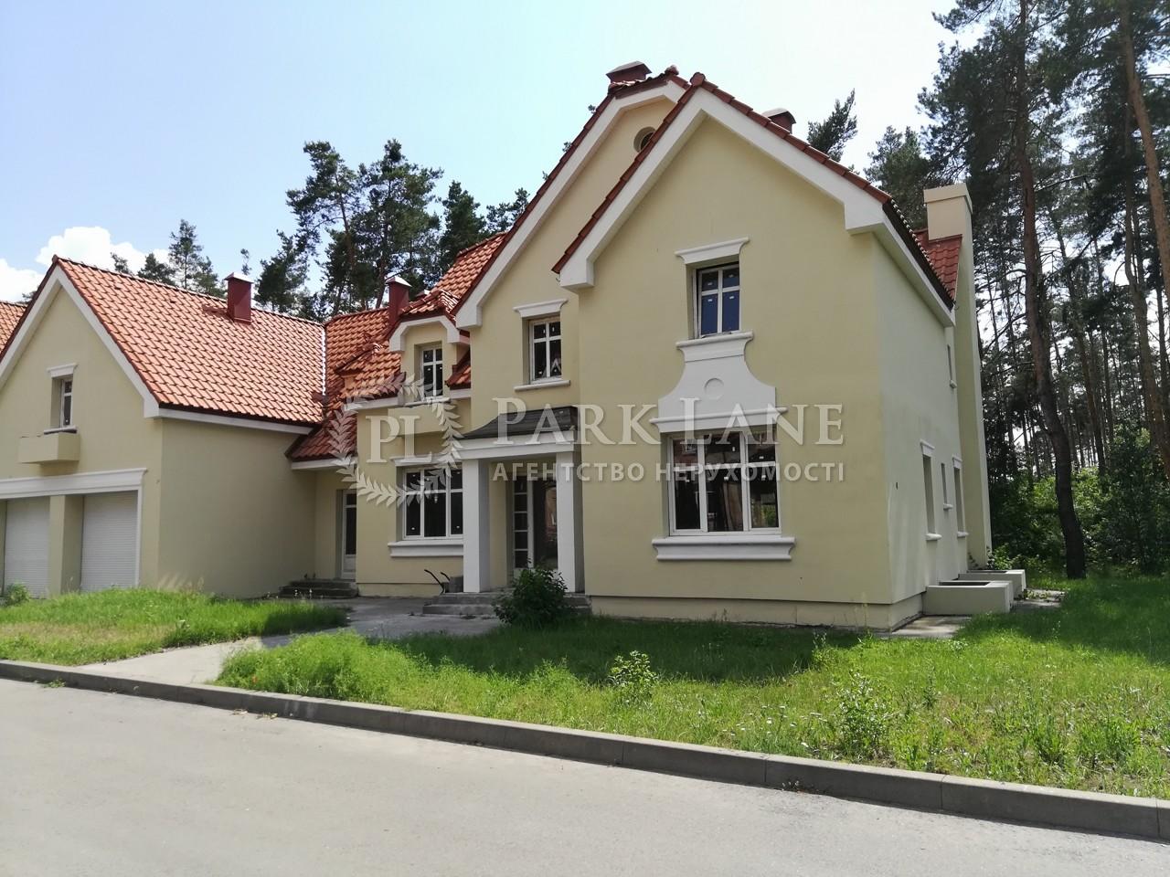 Дом R-32650, Столичное шоссе, Козин (Конча-Заспа) - Фото 2