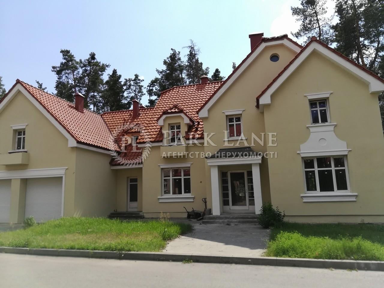 Дом R-32650, Столичное шоссе, Козин (Конча-Заспа) - Фото 1