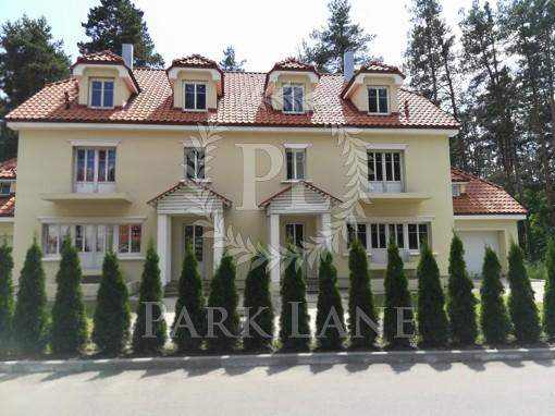 Дом Столичное шоссе, Козин (Конча-Заспа), R-32648 - Фото