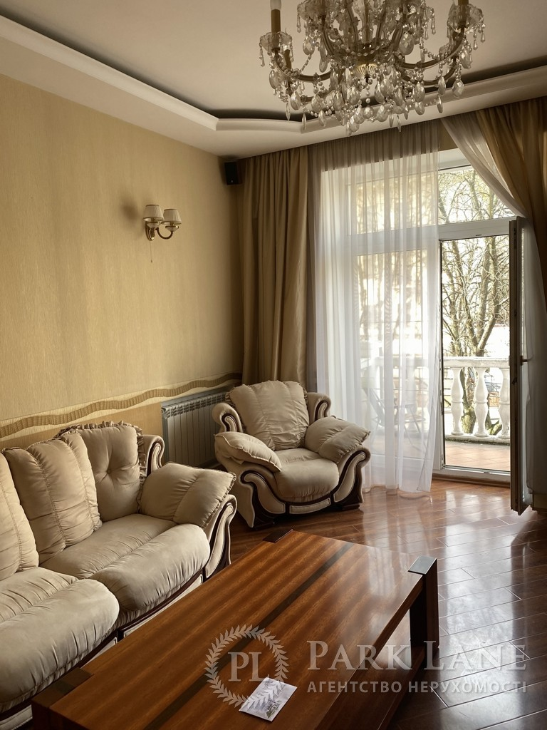 Квартира ул. Костельная, 10, Киев, R-35941 - Фото 4