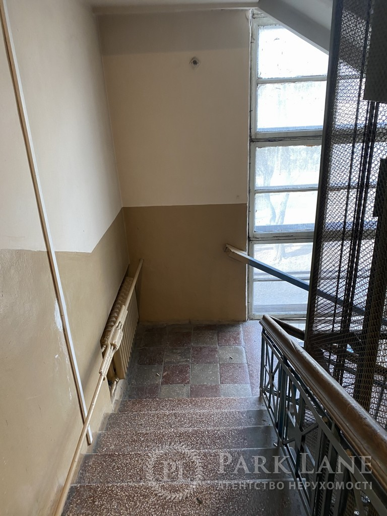 Квартира ул. Костельная, 10, Киев, K-29686 - Фото 22