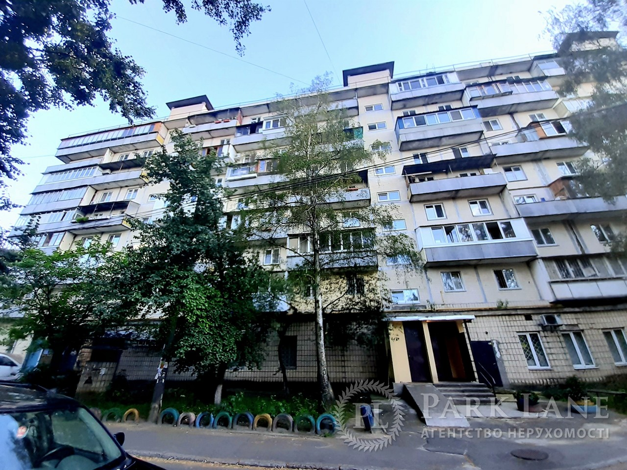 Квартира Правды просп., 92, Киев, Z-782346 - Фото 1