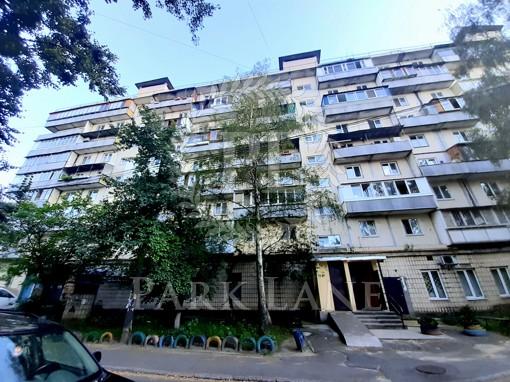 Квартира Правды просп., 92, Киев, Z-782346 - Фото