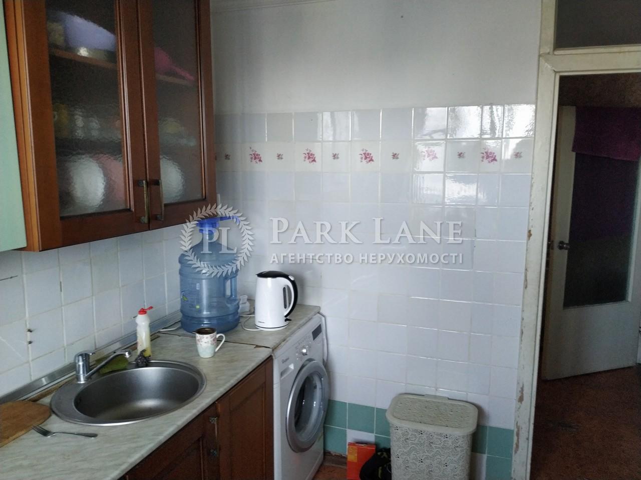 Квартира ул. Гоголевская, 27, Киев, I-31195 - Фото 6