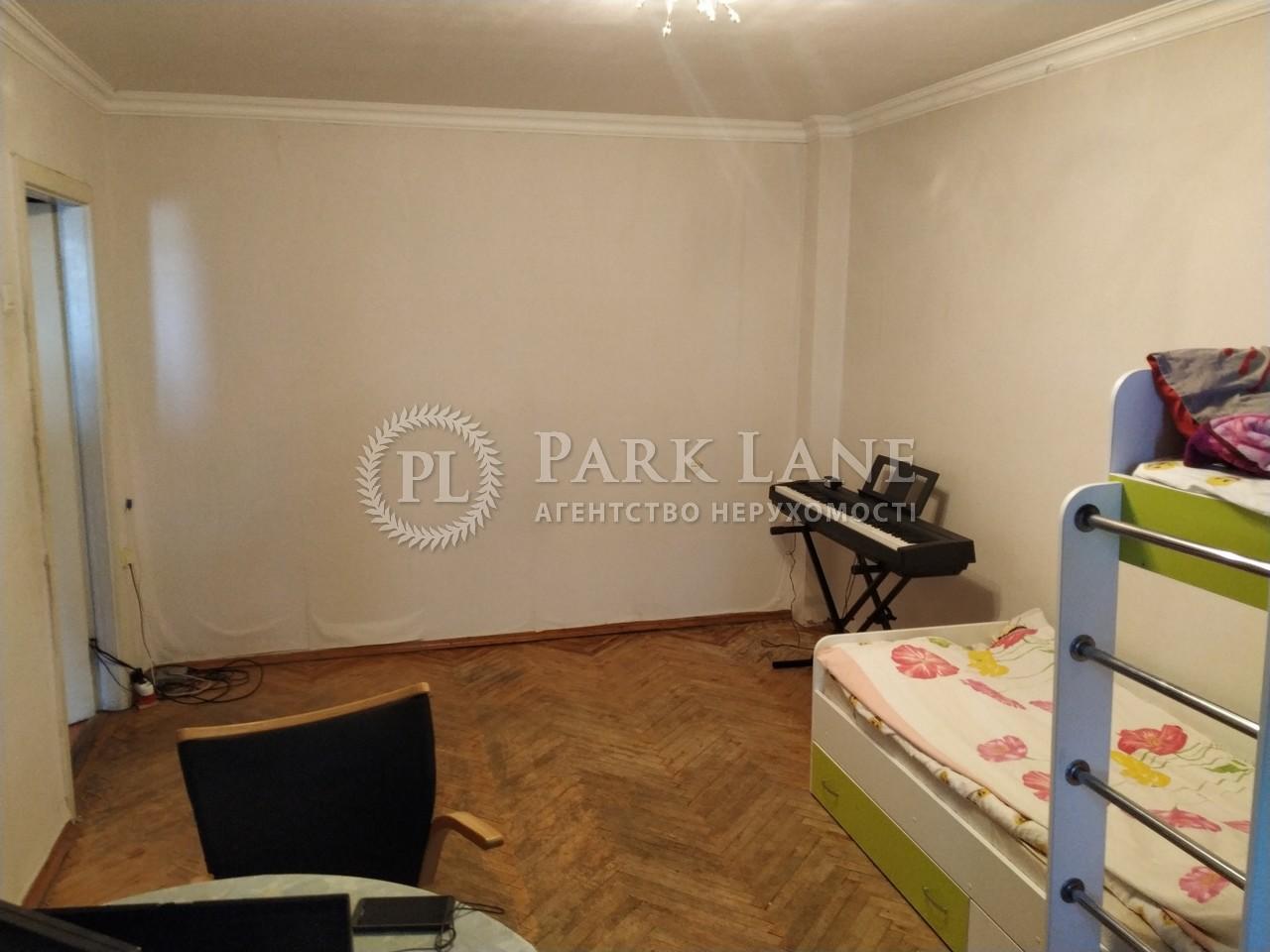 Квартира ул. Гоголевская, 27, Киев, I-31195 - Фото 4