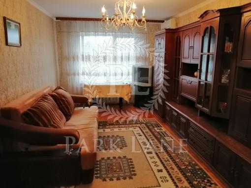 Квартира Святошинский пер., 2, Киев, R-33920 - Фото