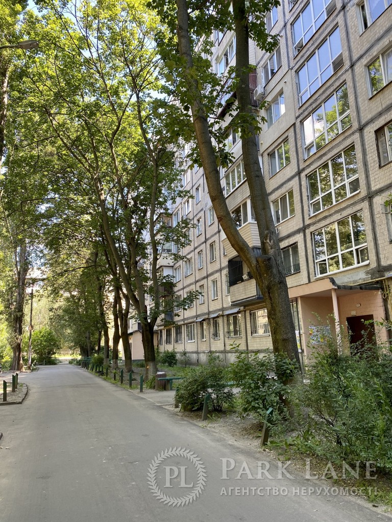 Квартира ул. Сосниных Семьи, 12, Киев, R-14851 - Фото 1