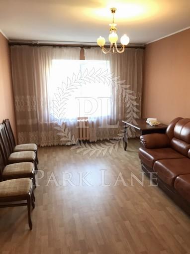Квартира Драгоманова, 8а, Киев, J-29280 - Фото