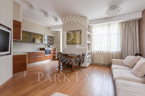 Квартира Коновальця Євгена (Щорса), 32б, Київ, J-29282 - Фото