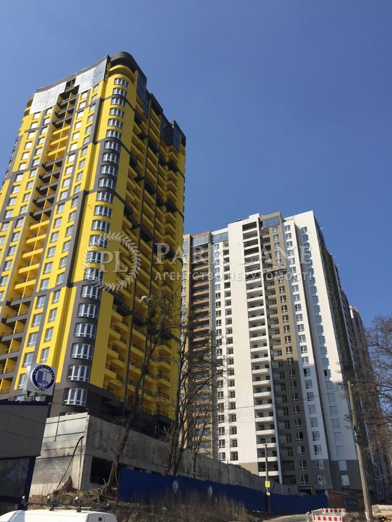 Квартира ул. Радченко Петра, 27-29 корпус 1, Киев, K-31201 - Фото 23