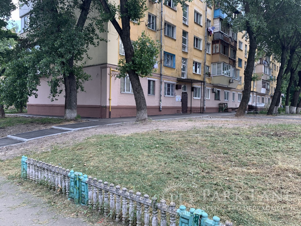 Нежилое помещение, B-99381, Салютная, Киев - Фото 20