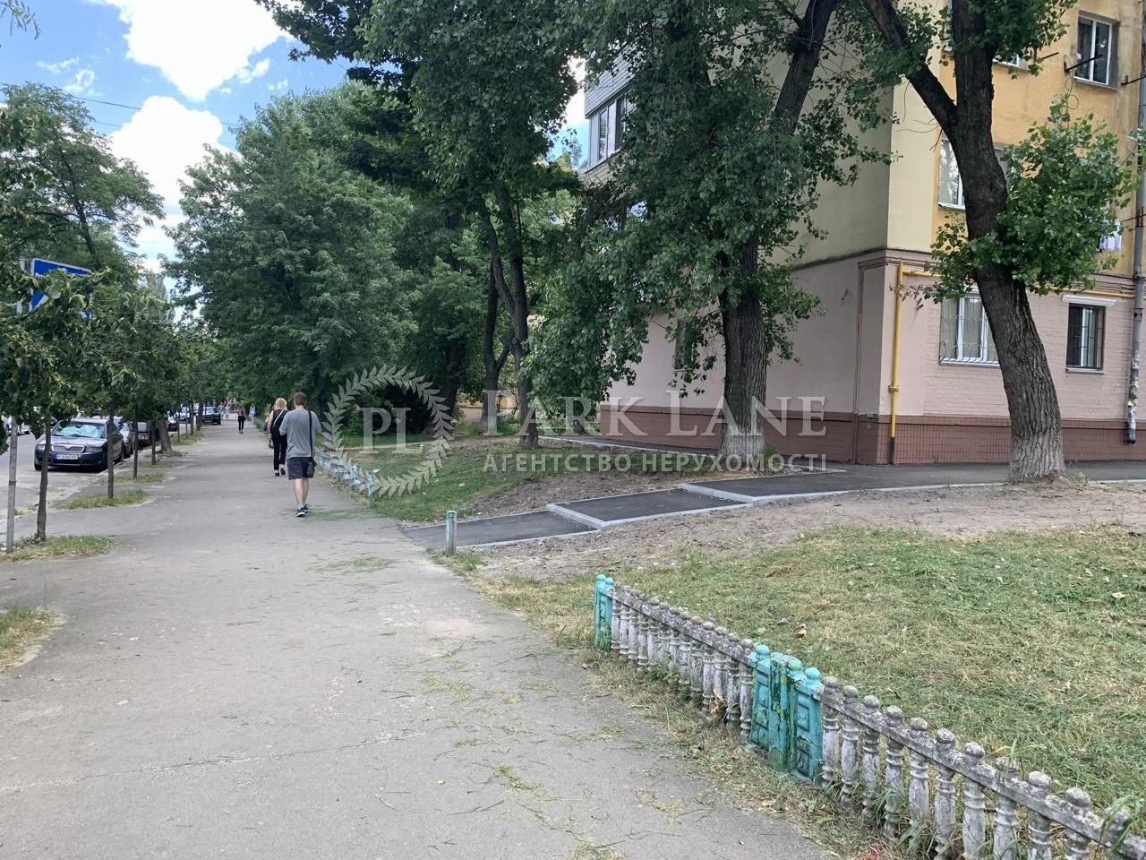 Нежилое помещение, B-99381, Салютная, Киев - Фото 21