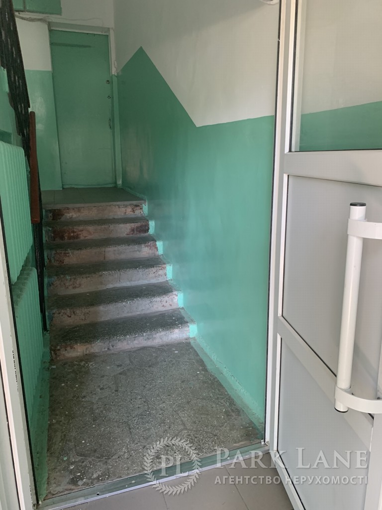 Нежилое помещение, B-99381, Салютная, Киев - Фото 13