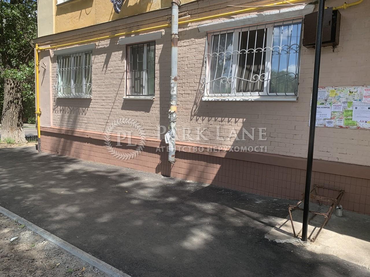 Нежилое помещение, B-99381, Салютная, Киев - Фото 19