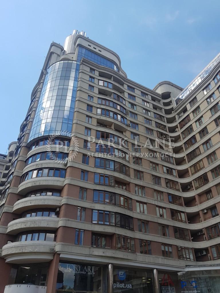 Квартира ул. Жилянская, 59, Киев, N-489 - Фото 18