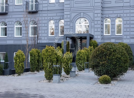 Квартира Толстого Льва, 29, Киев, B-100706 - Фото