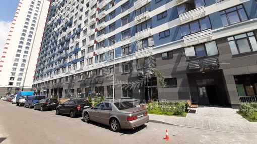 Квартира Сверстюка Евгения (Расковой Марины), 6, Киев, J-29293 - Фото