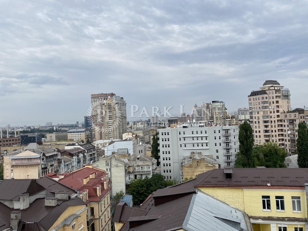 Квартира ул. Саксаганского, 70а, Киев, K-29734 - Фото 20