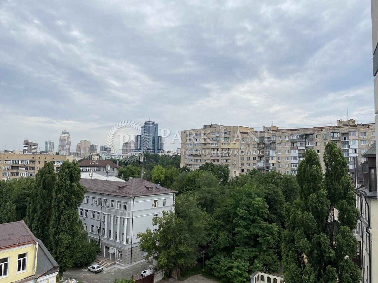 Квартира ул. Саксаганского, 70а, Киев, K-29734 - Фото 22
