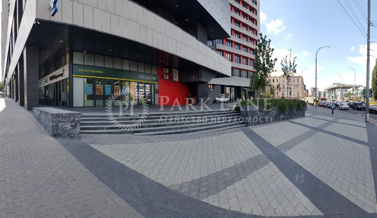 Нежилое помещение, ул. Липкивского Василия (Урицкого), Киев, J-29294 - Фото 3