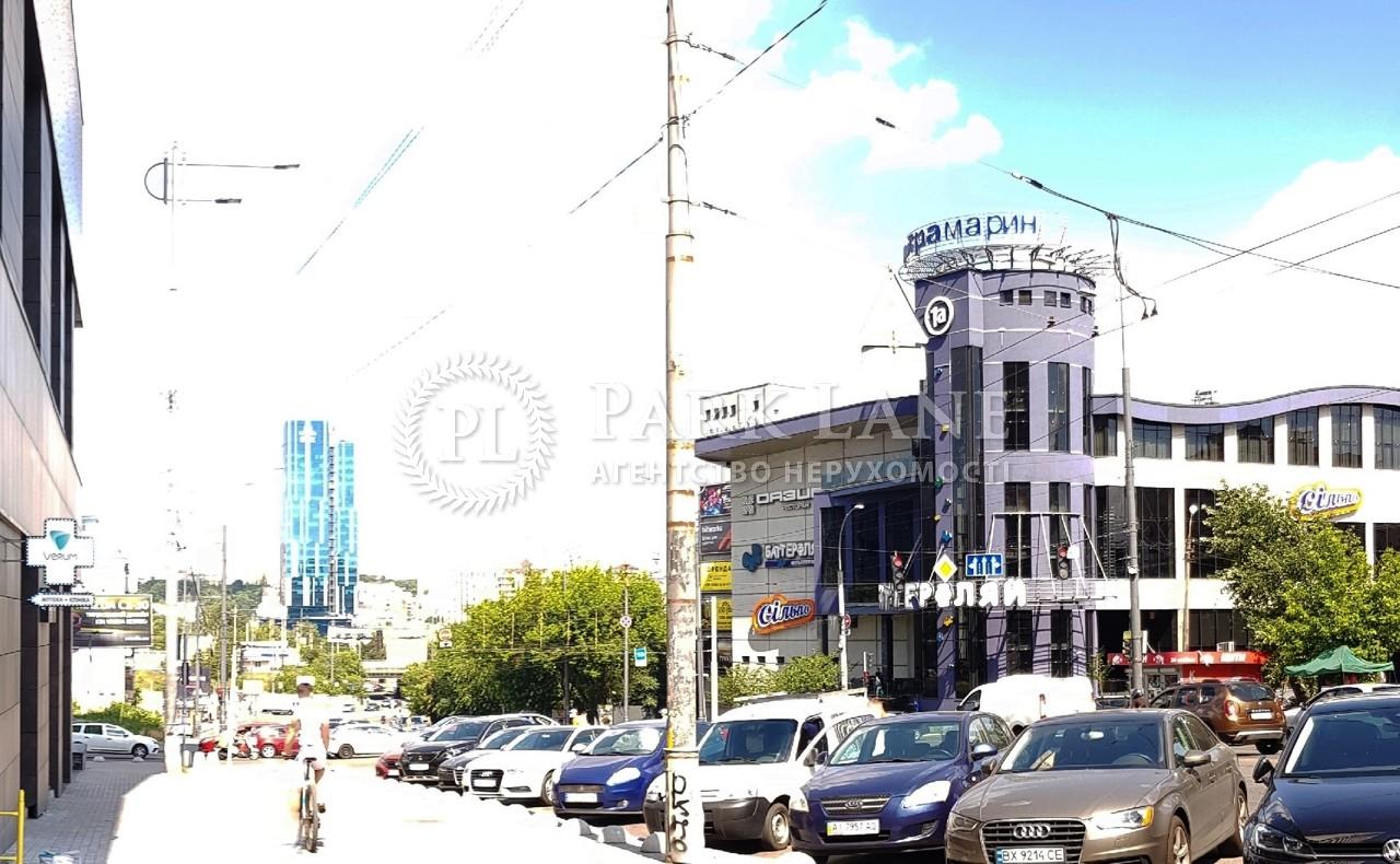 Нежилое помещение, ул. Липкивского Василия (Урицкого), Киев, J-29294 - Фото 5