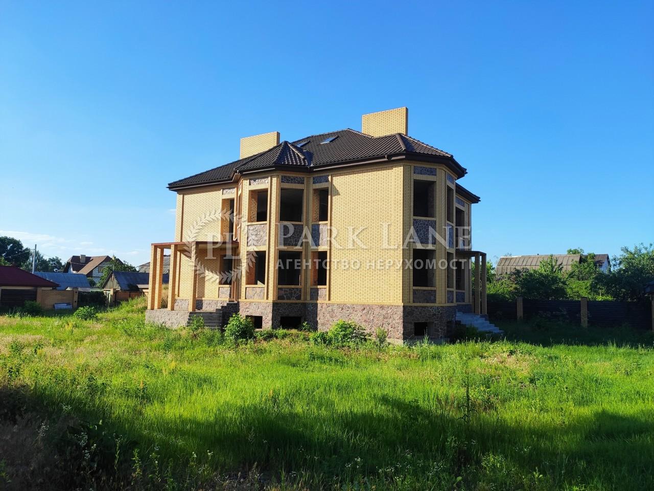 Дом R-34057, Соловьяненко, Козин (Конча-Заспа) - Фото 2